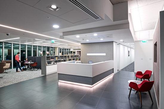 London Office 3