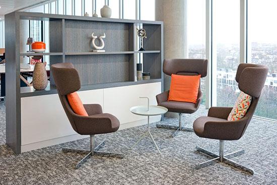London Office 4