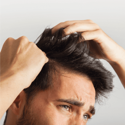 Is it too painful to make hair transplant surgery?